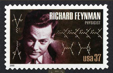 3-23-15_feynman-stamp_usps1