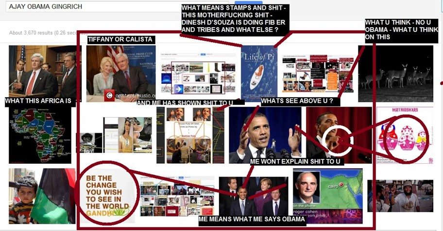 ajay-mishra-barack-obama-michelle-obama-newt-gingrich-and-gop-and-libya-and-africa-and-continent-and-exceptions-and-ilism-and-matroshka-killdeer-u-likes