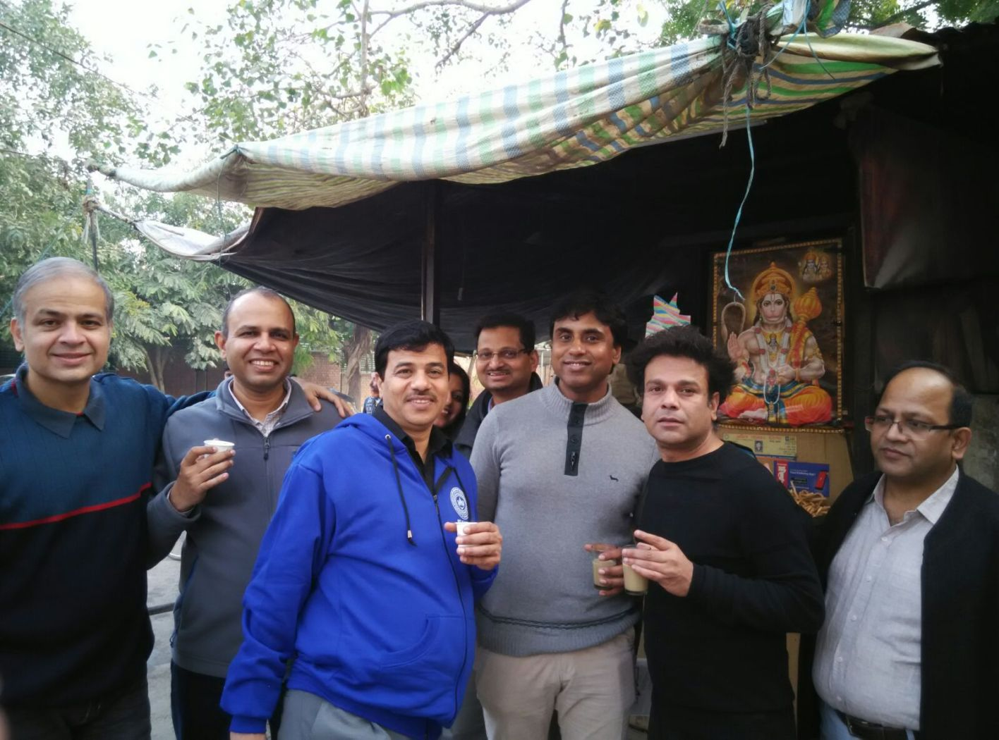 ajay-mishra-iit-kanpur-25th-year-alumni-reunion3