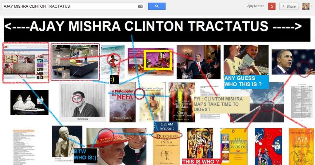 ajay-mishra-obama-clinton-tractatus1