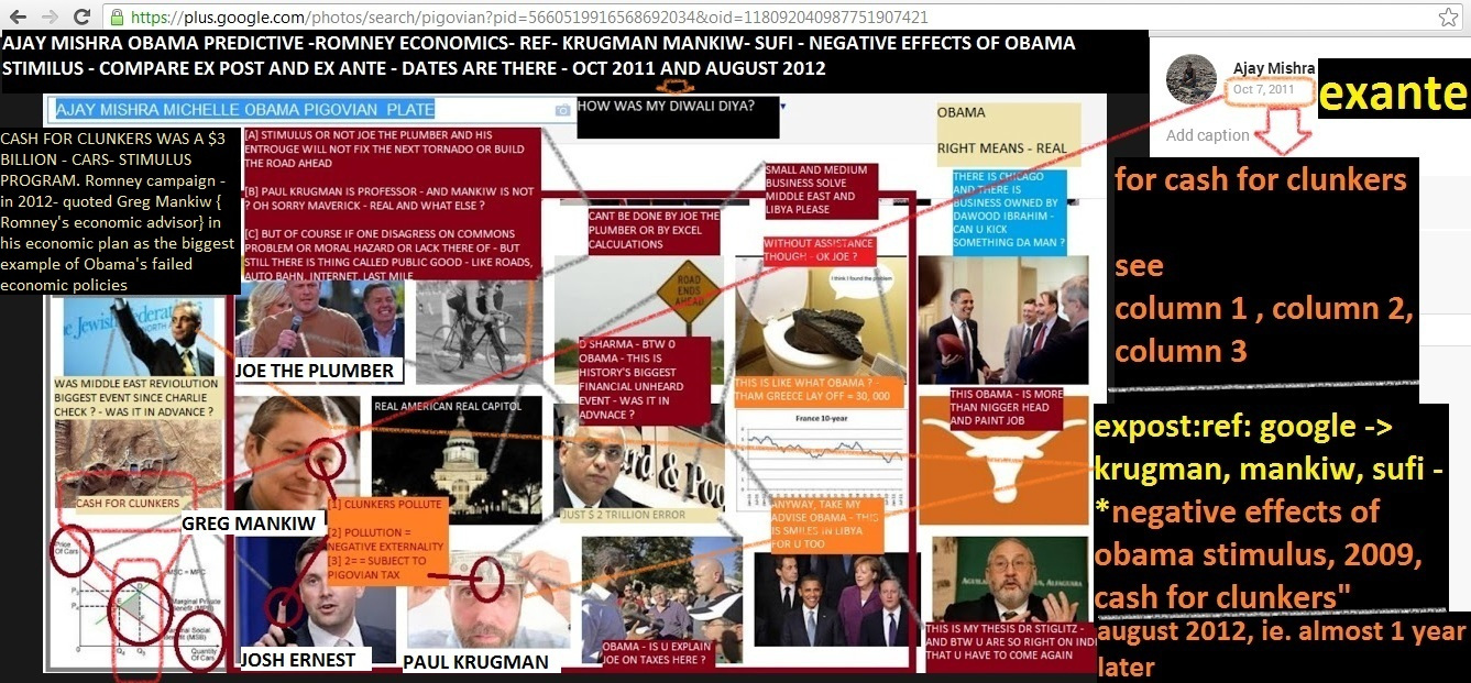 ajay-mishra-obama-predictive-romney-economics-ref-krugman-mankiw-sufi-negative-effects-of-obama-stimilus-compare-ex-post-and-ex-ante-dates-are-there-oct-2011-and-august-2012