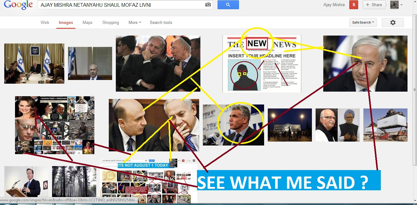 ajay-mishra-olya-israel-policy-people-politics-netanyahu-mofaz-livni-peres-mishra-obama-maps-and-diagrams-and-btw-its-yair-lapid-in-the-midst