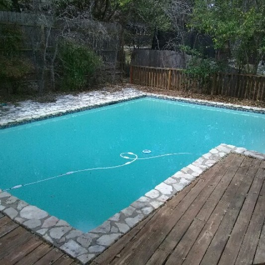 pool march 9 2018