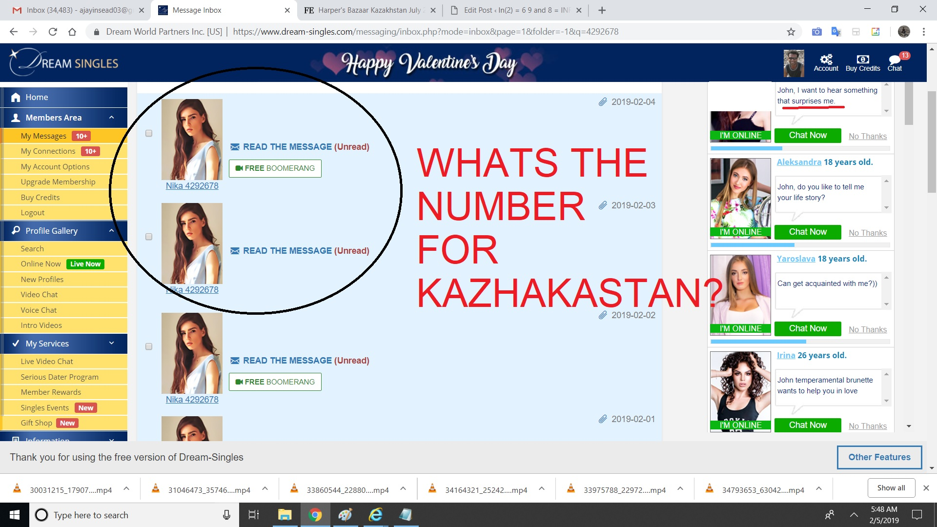 KAZHAKISTAN IS WHAT NUMBER