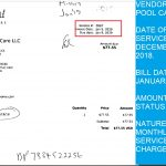 POOL SERVICE DONE ON DEC 19, 2019, BILED ON JAN 9 MONTHLY POOL CHARGE PAID ALREADY FEB STATEMENT