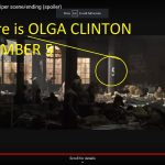 OLGA CLINTON NUMBER 5