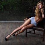 alina - photo shoot