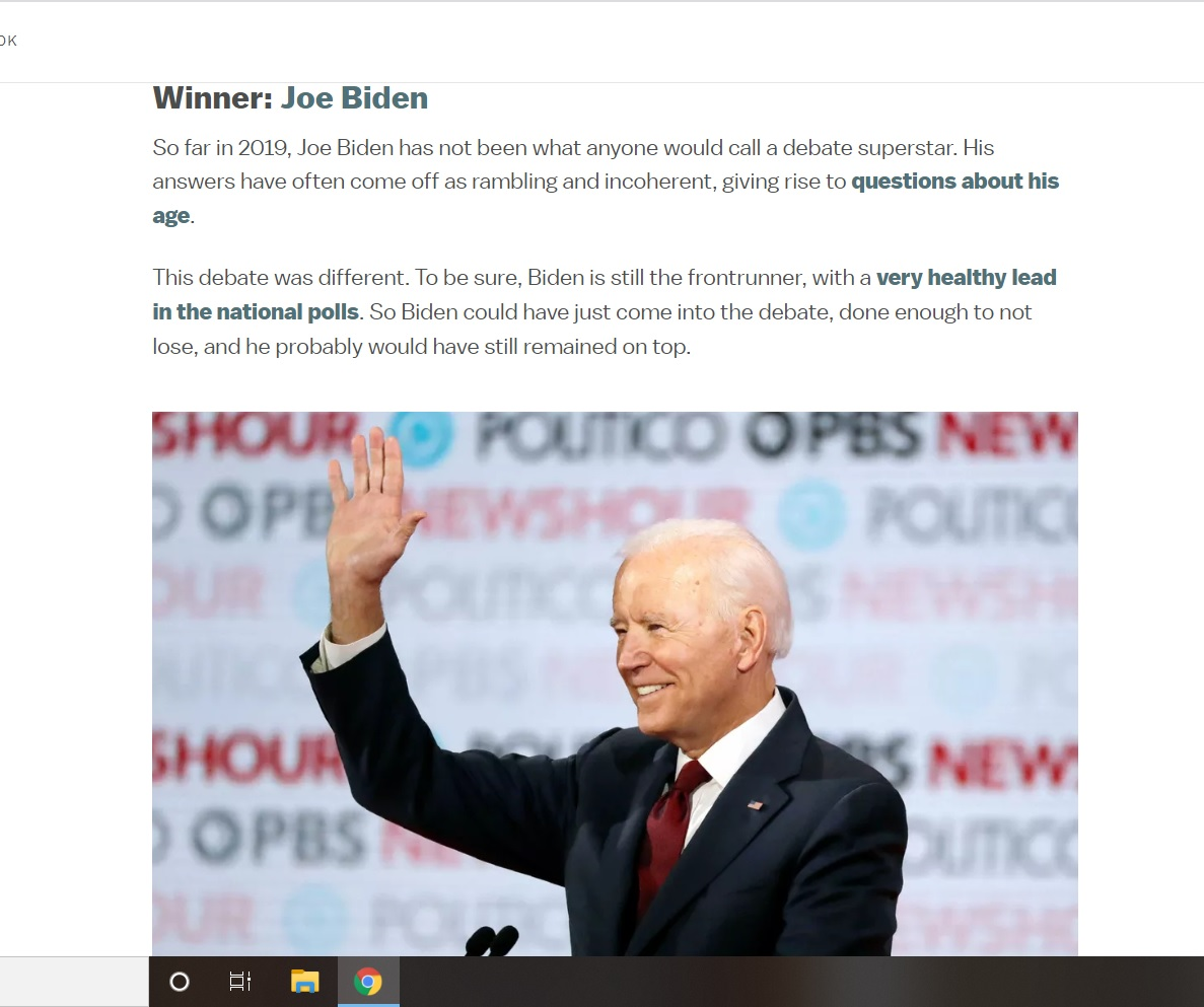 JOE BIDEN WINS THE DECEMBER - 20219 DEBATE - MERRY CHRISTMAS MISTER SHULTZ AND MISTEN BIDEN - NOW WAHT I NEED IS TO FOUS ON MONEY, I LEARNT THAT IN USA MONEY MATETR MORE THAN WE BELIEVE TI DOES