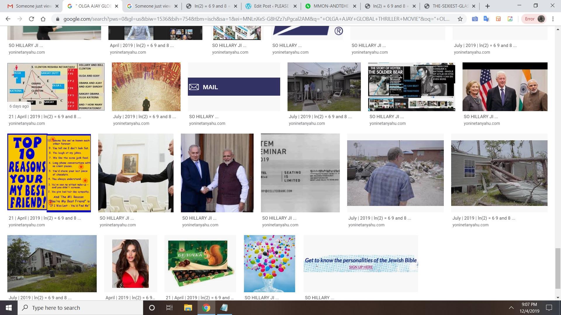 OLGA AJAY GLOBAL THRILLER MOVIE ----REGARDS HOTMAN SEE THSIE - Copy