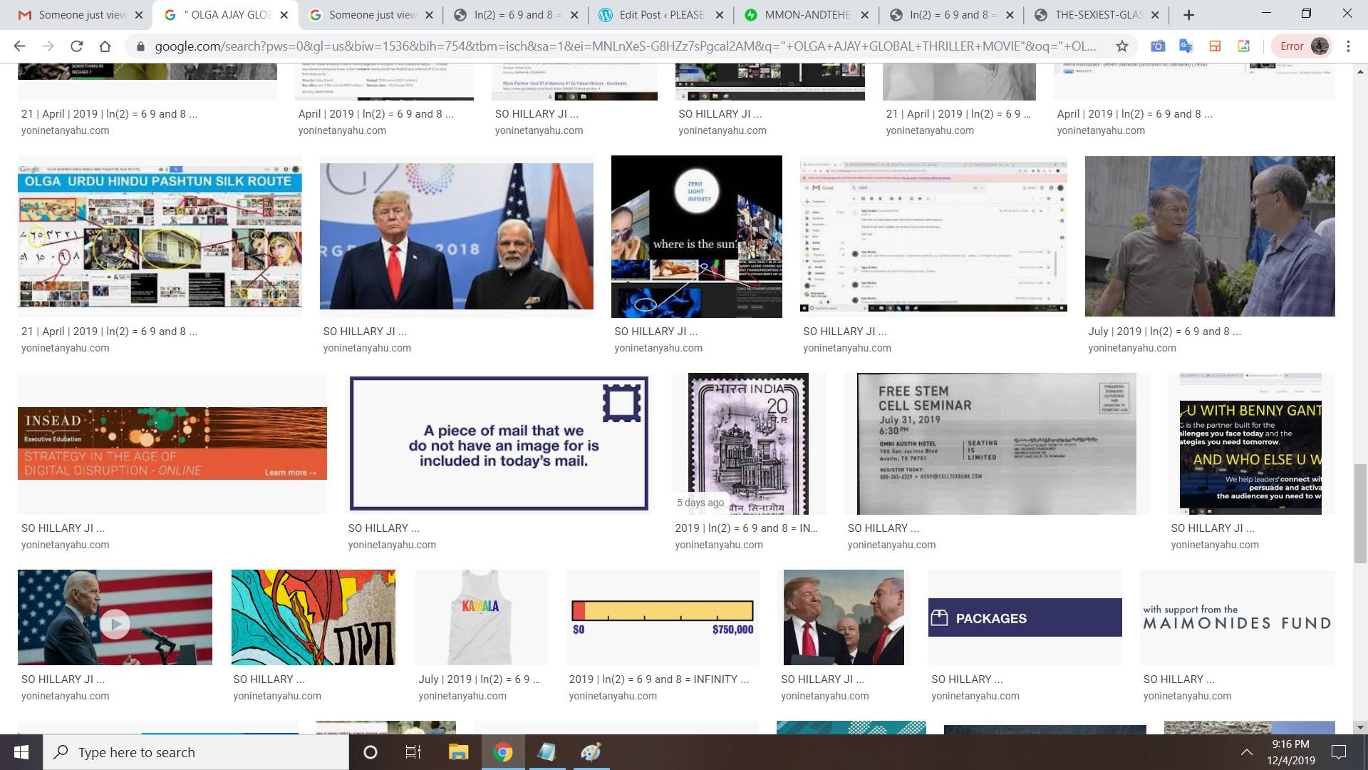 OLGA AJAY GLOBAL THRLELR MOVIE --- - Copy