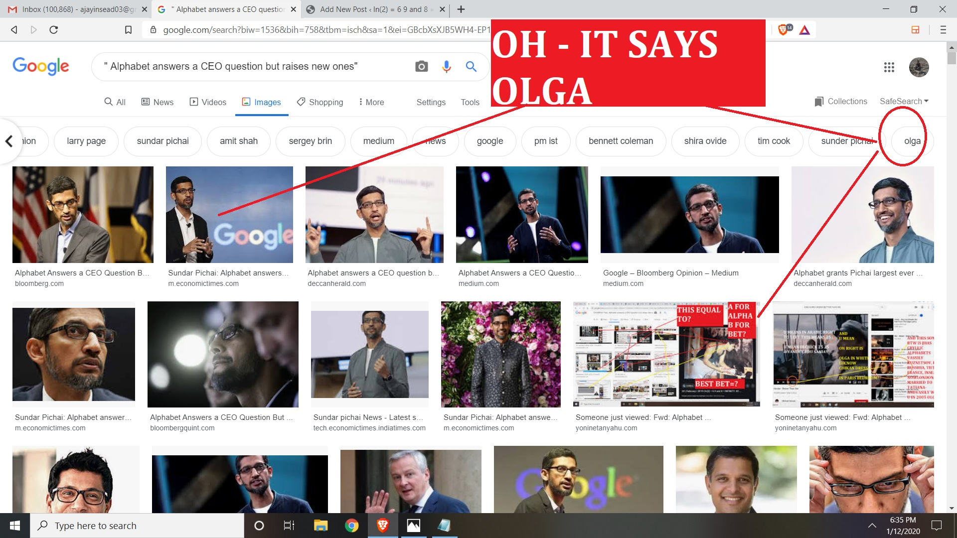 OH WOW - IT SAYS OLGA, HOTMAN IS THSIE BECAUSE KIKA IS HAD OF INTERENTS - NOR ANYONE ELSEE - TELL ME ALL I ASKE DREGARDS AJAY MISHRA