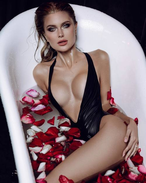 ph: @irinaneva  video: @nikita_karchevskyi  mua: @novikova.annie  loc: @euphoria_photostudio  flowers: @okflowers_official