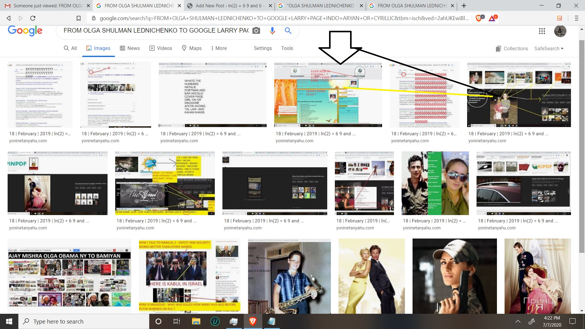 """""""FROM OLGA SHULMAN LEDNICHENKO TO GOOGLE LARRY PAGE -INDO ARYAN OR CYRILLIC HELLO INSEAD - SHIT -> HOWZ THIS -> About 1,420,000 results (0.56 seconds) Search Results Featured snippet from the web Graeco-Aryan, or Graeco-Armeno-Aryan, is a hypothetical clade within the Indo-European family that would be the ancestor of Greek, Armenian, and the Indo-Iranian languages. Graeco-Aryan - Wikipedia https://en.wikipedia.org/wiki/Graeco-Aryan Feedback About this result People also ask When did Arya come in India? Is Greek Indo European? What is Indo European race? Feedback Web results Graeco-Aryan - Wikipedia https://en.wikipedia.org/wiki/Graeco-Aryan Graeco-Aryan, or Graeco-Armeno-Aryan, is a hypothetical clade within the Indo-European family that would be the ancestor of Greek, Armenian, and the Indo-Iranian languages. Indo-Aryan peoples - Wikipedia"""""""