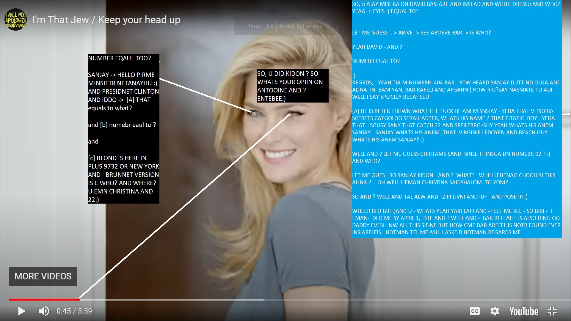 TOO BAR REFAELI FROM YOI NETANAYHU WSO WHATS THIS NUMEBR BAR- I MEAN45 IS IT - REGARSD -- 643361467 NUMEER