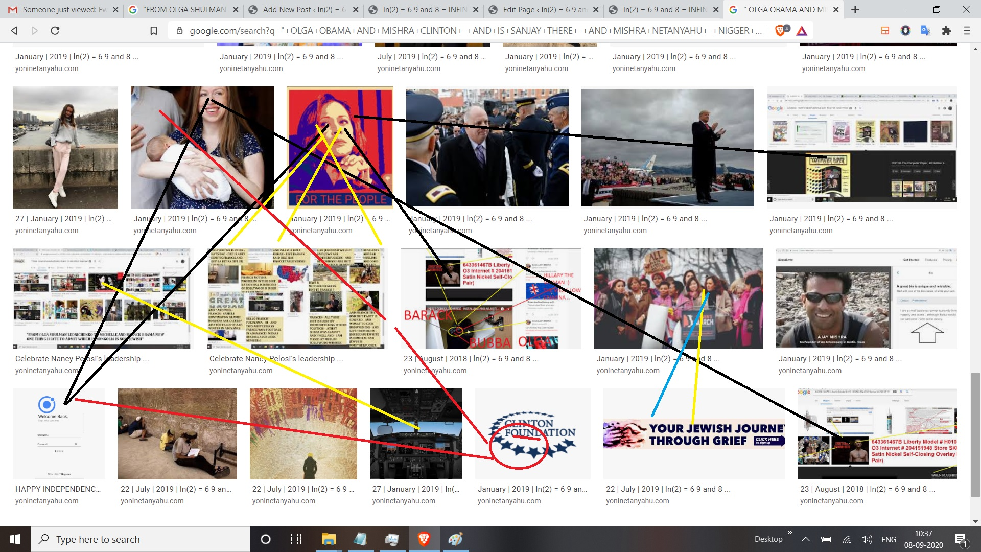 OLGA OBAMA AND MISHRA CLINTON AND IS SANJAY THERE AND MISHRA NETANYAHU NIGGER JEW ANDHONDU AND CHIRSTIAN REAL LIFE -MESSAGE AND REQUEST U SHOULD NOT IGNORE ALL OF U THE VOICE OF SOEONES SOUL
