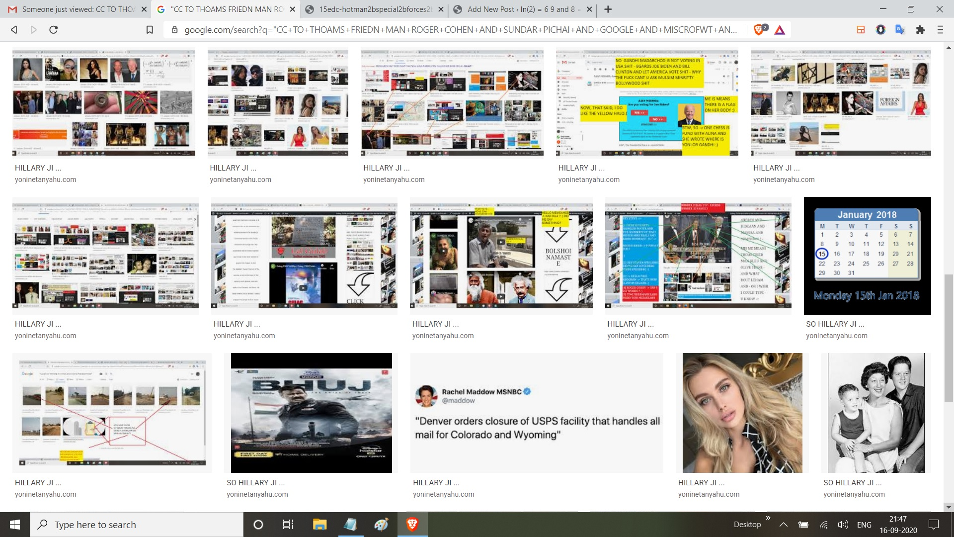 """CC TO THOAMS FRIEDN MAN ROGER COHEN AND SUNDAR PICHAI AND GOOGLE AND MISCROFWT AND - ALL STATE DEPATMENT - QUIZ -> DID NEW YORK CLICK THIS ? - THIS IS CAKED INSTCTS - AND - DID - HEME SAY IN ADVANCE - I MENA ON TOP OF WHITE HOSUE DO U SEE HOTMAN ? OK SO NEW OR WHEN U CLCIKED THIS - DID U ET THE RENE LINE BLUE LINE SHIT ? OK - THIS IS CALEDD EX ANTE GOLAN FUCKING HEIGHTS - OK UNCLE SPIELEBRG AND KATZENBERG - TAHST CALED CLINTON DOENST LIKE TO READ AND CLICK ADNASUEUM SAME FOR POLLS JOE BDINE SAHEB - MEANS SIR BIDEN -> MEANS CIAO SPEECH AND APRMS AND PARS - U CAN SEE BELOW IN A FEW POSTS BELOW - http://yoninetanyahu.com/wp-content/uploads/2018/01/15edc-hotman2bspecial2bforces2bsisraelies2band2byou2bessay2band2bbhotton2band2bmexoci2band2bitalie2band2bhindoos2bevan.jpg"" People on thread: 208 Westhaven Drive 78746 Blog Post By Email"