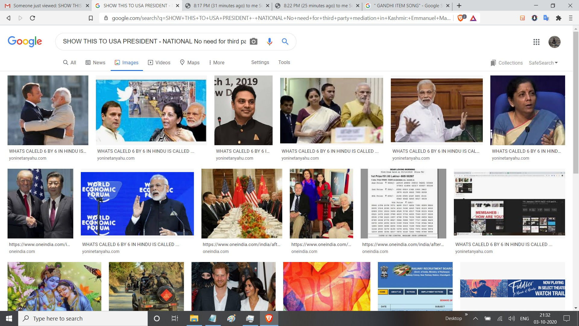 SHOW THIS TO USA PRESIDENT - NATIONAL No need for third party mediation in Kashmir: Emmanuel Macron Suhasini Haidar NEW DELHI, AUGUST 22, 2019 22:45 IST UPDATED: AUGUST 23, 2019 01:22 IST SHARE ARTICLE 20 PRINT A A A French President Emmanuel Macron hugs Prime Minister Narendra Modi as he welcomes him before their meeting at the Chateau of Chantilly, near Paris on August 22, 2019. French President Emmanuel Macron hugs Prime Minister Narendra Modi as he welcomes him before their meeting at the Chateau of Chantilly, near Paris on August 22, 2019.   Photo Credit: AFP MORE-IN Narendra Modi Prime Minister Narendra Modi India to receive first Rafale fighter jet next month: Prime Minister Modi Prime Minister Narendra Modi and French President Emmanuel Macron on Thursday discussed the governments move to suspend Article 370 in Jammu and Kashmir and split the State into two Union Territories. Briefing the media in Chantilly after one-on-one talks that lasted more than 90 minutes, Mr. Macron said France would support any policy that would give the region stability, adding that no one should provoke violence there. Prime Minister Modi explained the decisions to me, and said that this is a sovereign issue for India. France believes that issue of Kashmir should be resolved between India and Pakistan and no other party should be involved, Mr Macros said. We would like to support any policy that keeps the situation stable and free from terror. I will be speaking to the Pakistan PM shortly, and would say to him to that this issue must be resolved bilaterally as well, he added. Mr. Macron said at Chantilly, in talks that precede the upcoming G7 summit in Biarritz, where India has been invited as a special guest. The last time India was invited to the group of the worlds biggest economies was in 2005, when then Prime Minister Manmohan Singh had attended the then G8 meet in Scotland. Thanking the French government for its support on security and countering cross-border terror, Mr Modi