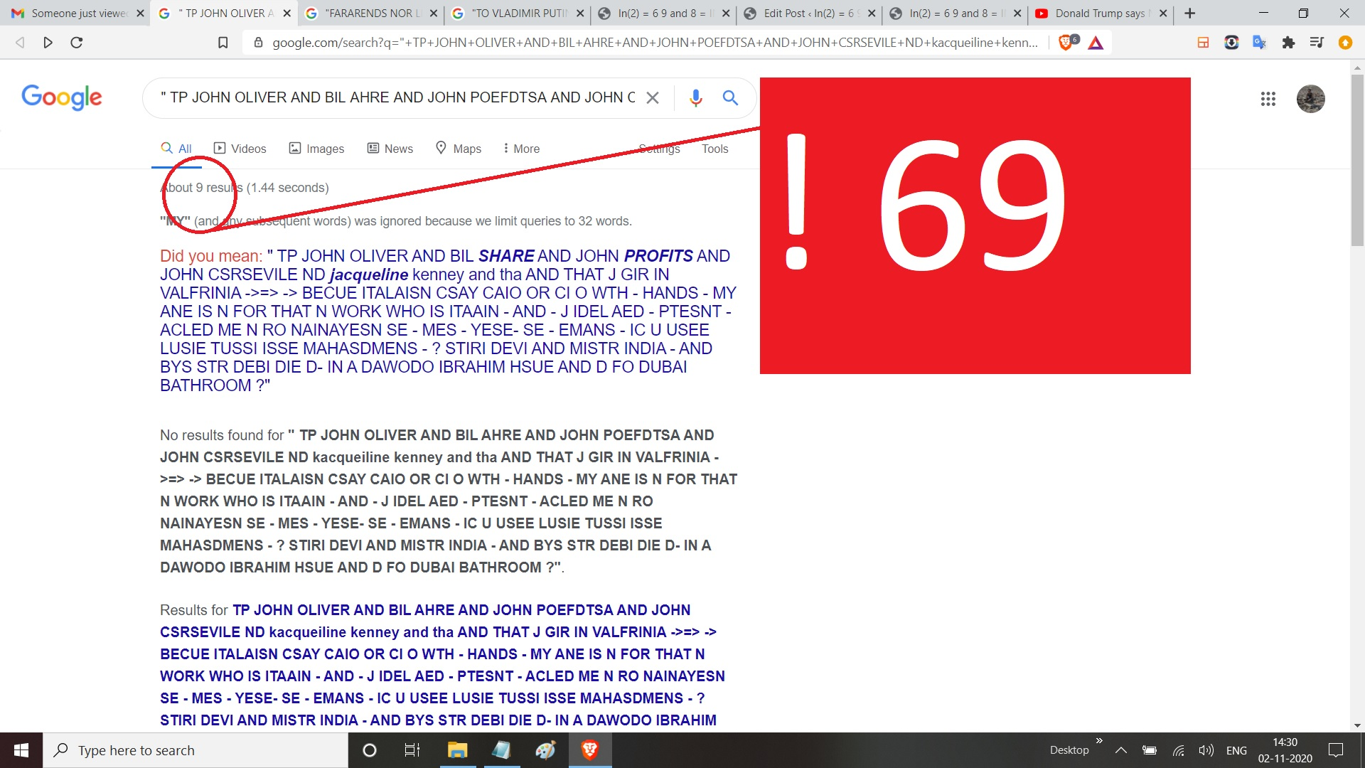 """"""" TP JOHN OLIVER AND BIL AHRE AND JOHN POEFDTSA AND JOHN CSRSEVILE ND kacqueiline kenney and tha AND THAT J GIR IN VALFRINIA ->=> -> BECUE ITALAISN CSAY CAIO OR CI O WTH - HANDS - MY ANE IS N FOR THAT N WORK WHO IS ITAAIN - AND - J IDEL AED - PTESNT - ACLED ME N RO NAINAYESN SE - MES - YESE- SE - EMANS - IC U USEE LUSIE TUSSI ISSE MAHASDMENS - ? STIRI DEVI AND MISTR INDIA - AND BYS STR DEBI DIE D- IN A DAWODO IBRAHIM HSUE AND D FO DUBAI BATHROOM ?"""""""