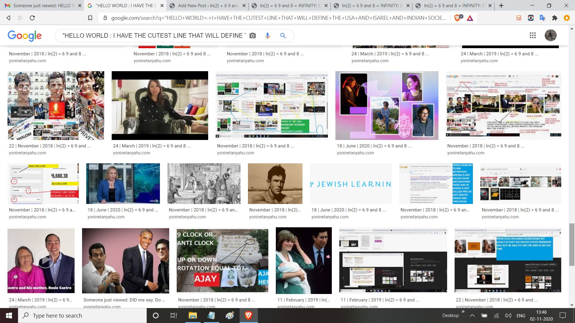 """""""HELLO WORLD : I HAVE THE CUTEST LINE THAT WILL DEFINE THE USA AND ISAREL AND INDIAN SOCIETY AND POLITCIICS AND OBAM A VERSUS JOE BIDEN AND CLINTON VERSUS SANDERS AND GOP VERSUS HOLLWYOOD ELITE AND KRUGMAN VERSUS FRIEDMAN - AND WHATS THAT NAMED THAT RUSHSIAN JEW - NAMED - U KNOW THE WHO WHO WROTE THE FOUNFTAIN HEAD YEAH WHATS HER NAME BUBBA - AYAN OR ANN RAND? VERSUS - OBAMA COMMUNITY PORGANIZR ND MICCHLE OBAMA VERSUS SARAH PALIN EVEN - BUT U NEED HALF TRUTHS 0, SO HERE IS MY GIFT - ITS CALELD """"OLAGA AJYA KAUN"""" IN THEI APPLY ALL U CAN HERE CAN EMANS OLGA IS CHALENGNG HAPRINCETON GARDUATED MICHELLE OBAMA AND EVEN CHELSEA CLINTON FROM OXFORD :) OK - SO, APPLY RACE, RELIGION, IDENTITY POLITIS OR LACK THERE OF OR INTERNATIONAL REALIONS AND FORIEGN AID - AND CARE FOR FOREOGENSR LIKE HUMANS RIGHTS USED TO BRING DOWN MODI AND RUSHSIA AND ISARELI - AND ALL MEANS ALL U COAME UP DSO FAR SINCE I SEEN 2008 AND ME DO SOME CRAYONS SINCE I MET OBAMA AND BUBBA I MET LONG TIME AGO - IN THIS U WILL GTE A GLISPS EOF A HINDU WORD CALLED MAYA - MEANS - ILLUSIONS - OK BARACK SHOULD TRY THE MOST BECAUSE HE CONSIDERED MORAL UNLIKE MANIUPATOR OTHER POLITICIANS - SO, """" OLGA AJAY KAUN?"""""""