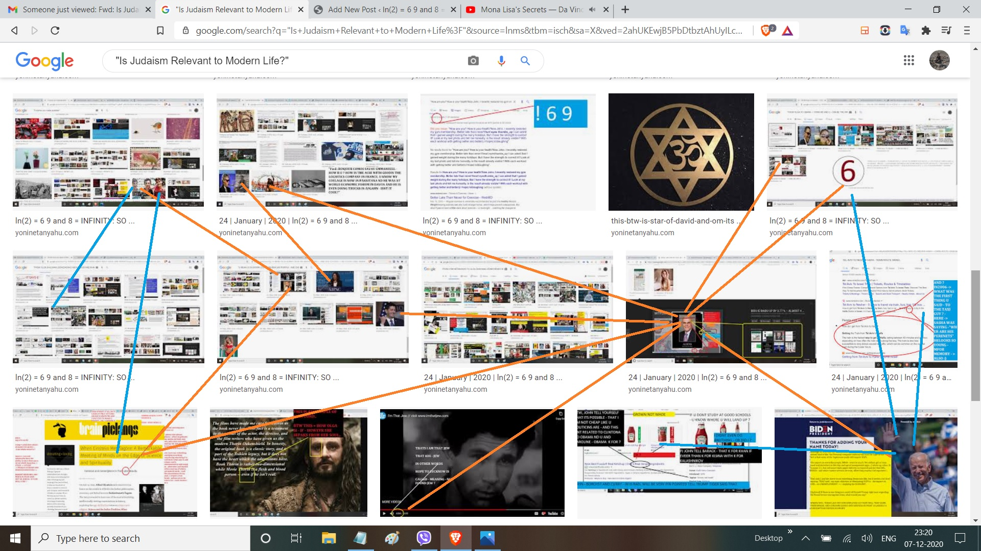 IS JUDAISM RELEVANT TO MDERN LIFE