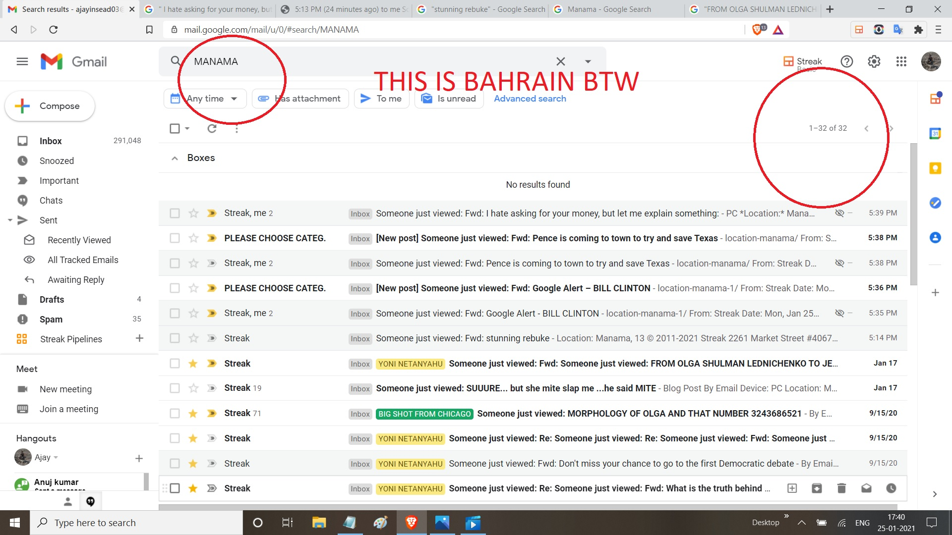 THIS IS BAHRAIN BTW