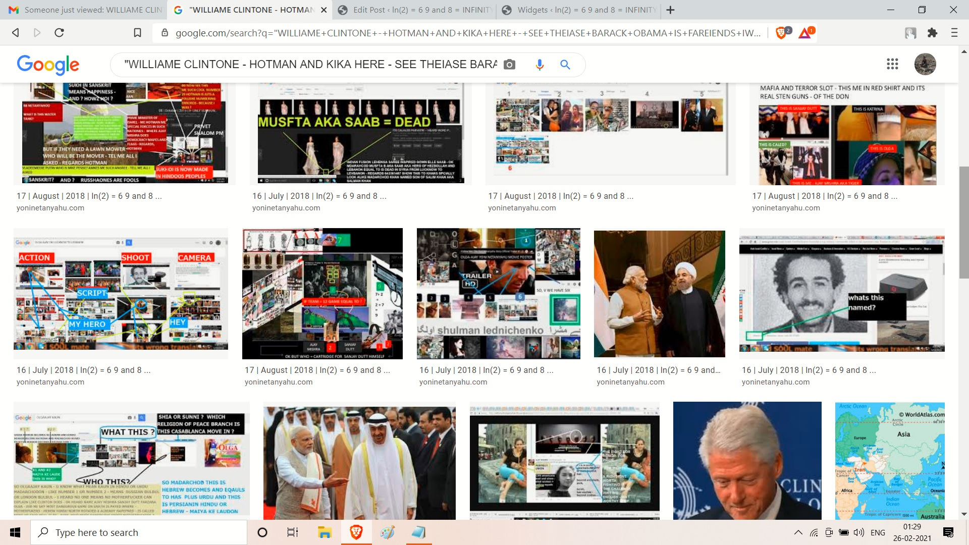 POPE FRANCIS AND BAARCK OBAMA DN MAFIA AND OLGA AND WILLIAME CLINTON AND HOTMAN AND WHO