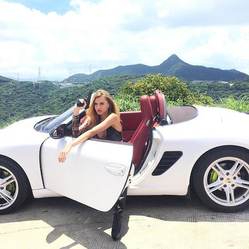 ALINA CAR