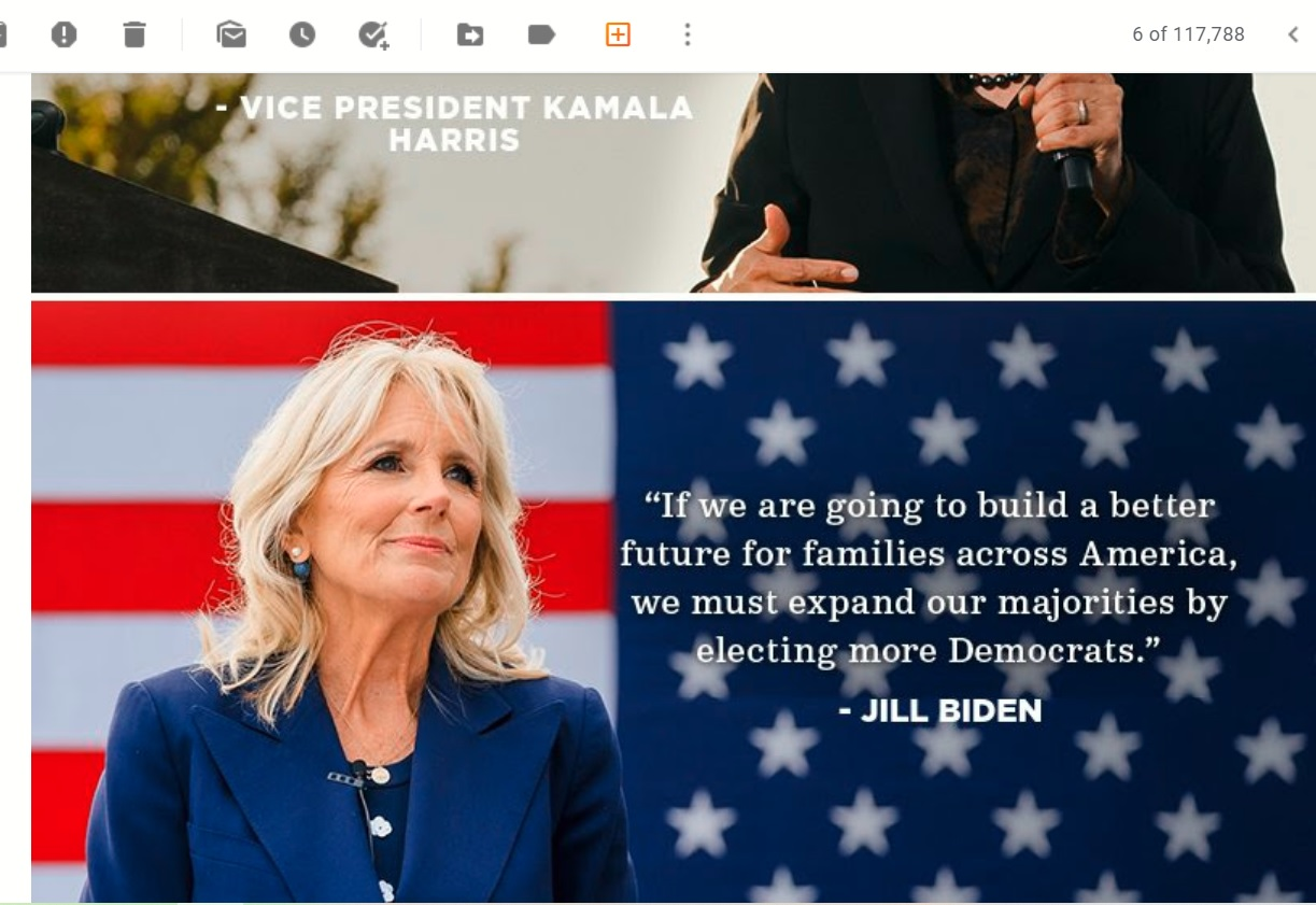 MRS JILL BIDEN AKA DOCTOR IN HE BIDEN MESAGE TO AJAY MISHRA - FAMILY MATTERS - MY MESAAGE FR AFAILIES - MONEY AND KIDS MATER SO CHINA AND BUILD BACK BETTER